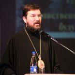 Приветственное слово Преосвященнейшего епископа Бобруйского и Быховского Серафима к участникам III региональных Рождественских образовательных чтений