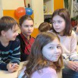 детская образовательная ярмарка