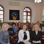 Методическое объединение учителей белорусского языка и литературы