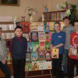 День православной книги в Кличеве