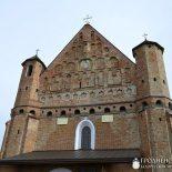 610 лет храму-крепости в Сынковичах