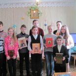 Цикл мероприятий, посвященных празднованию Дня православной книги, прошел в Быховском благочинии