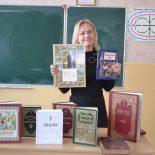День православной книги отметили в Духовно-просветительском центре Георгиевского храма
