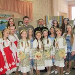 День православной молодежи в Быхове
