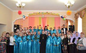 Музыкальная страничка фестиваля православной культуры «С верой по жизни»