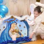 Рождественский концерт воскресной школы «Иверон»