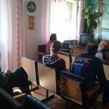 Беседа о вреде алкоголя была проведена в Наркологическом диспансере г.Бобруйска