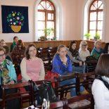 Методический семинар для педагогов организаторов школ города