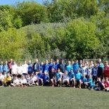 Бобруйчане одержали победу в Пасхальном турнире по мини-футболу в Могилеве