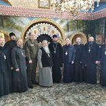 Состоялось совещание старших тюремных священников