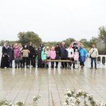 Учащиеся воскресной школы Никольского кафедрального собора совершили паломничество в Вознесенский Барколабовский монастырь