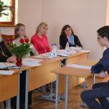 В воскресной школе Георгиевского храма прошли выпускные экзамены