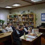 Священник принял участие в беседе о профилактике ВИЧ-инфекции.