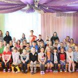 Спектакль «Тайный ученик Христа» посмотрели воспитанники социального детского приюта г. Бобруйска