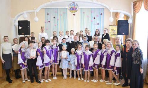 Дневник 3-го фестиваля Православной культуры «С верой по жизни»