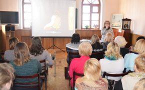 В Духовно-просветительском центре Георгиевского храма состоялось методическое объединение воспитателей групп продленного дня