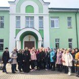 Бобруйск посетили сотрудники Минского городского института развития образования