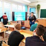 Молодежное объединение «Подросток и время» начало свою работу в Кировске