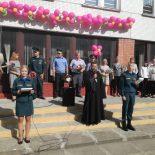 Представитель Бобруйской епархии принял участие в торжественном мероприятии, посвященном Дню знаний