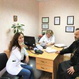 В Бобруйске прошла прямая телефонная линия, посвященная Всемирному дню предотвращения самоубийств