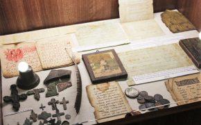Церковно-исторический музей открылся в Сергиевском храме пос. Туголица