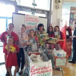Благотворительная акция «Поможем собрать детей в школу!» проходит в Бобруйске