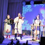 Торжественный концерт, посвященный празднику Рождества Христова, прошел в Кличеве
