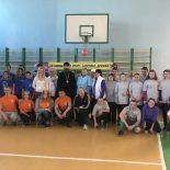 Социальный отдел Бобруйской епархии принял участие в проведении городской интегрированной олимпиады «Здоровье, молодость, успех!»
