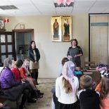 Воскресная школа при храме Святого Духа г. Бобруйскараспахнула свои двери для ребят