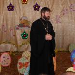 Пасхальный утренник «Пасха – Светлое Христово Воскресение» прошел в ГУО «Ясли-сад № 79»