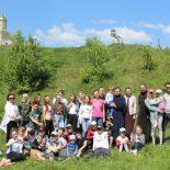 Учащиеся воскресной школы Николо-Софийского храма совершили паломничество в Свислочь
