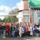 Воскресная школа «Азъ, Буки, Веди» начала свою работу
