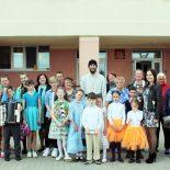 Пасхальный концерт для граждан пожилого возраста и инвалидов