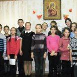 Интеллектуальная игра «Православное поле чудес»