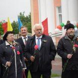 Торжества, посвященные Дню Независимости Республики Беларусь, прошли в Кличеве