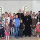 Ученики и преподаватели воскресной школы Покровского храма г. Кировска совершили традиционное паломничество