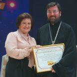 Епископ Серафим поздравил работников системы социальной защиты граждан