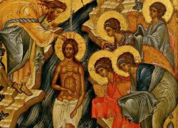 Расписание богослужений храмов Бобруйска на Крещение