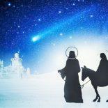7 января 2020 – Рождество Христово