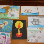Конкурс детских рисунков «КРАСОТА БОЖЬЕГО МИРА