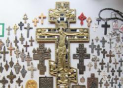 ИНФОГРАФИКА: НАТЕЛЬНЫЙ КРЕСТ В ПРАВОСЛАВИИ