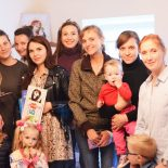В школе раннего развития «Зернышко» прошла родительская встреча «ЗаКниги»