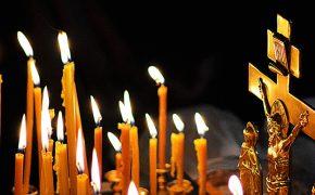 Заупокойное молитвенное поминовение митрополита Иосифа (Семашко) прошло во всех храмах Бобруйской епархии