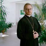 ПРОТОИЕРЕЙ СЕРГИЙ ЛЕПИН: «НЕПОХОЖЕСТЬ» БЛИЖНЕГО НУЖНО ВОСПРИНИМАТЬ ПО-ХРИСТИАНСКИ