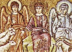 Троица: Фундамент христианства