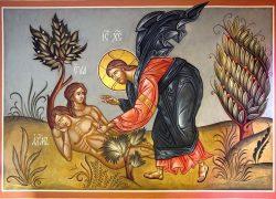 ЗАЧЕМ БОГ СОТВОРИЛ АДАМУ ЕВУ?